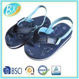 Высокое качество ягнится сандалии с удобной подошвой ЕВА