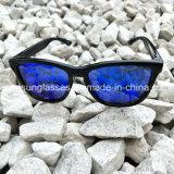 Óculos de sol feitos sob encomenda do tipo do fabricante inteiro colorido de China da venda do projeto