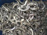 Parti sinterizzate OEM di metallurgia di polvere di alta qualità per la frizione del motociclo
