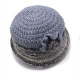 Chapeau de l'hiver de chapeau de position de laines de mode