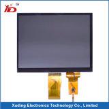 8.0インチ1280*800カスタマイズ可能なTFT LCDのモジュールの医学の産業タッチ画面