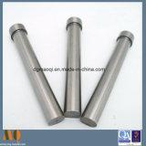 円柱ヘッドが付いている精密穿孔器、円形の穿孔器、まっすぐなBurringの穿孔器