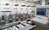 L'étiquette adhésive// Bande de film plastique industriel mourir Machine de coupe rotatif