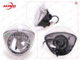オートバイPiaggio Fly125のためのヘッドランプのヘッドライト