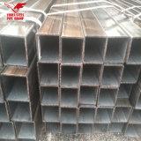Rohr des Rohr-quadratisches Gewicht-40X40 der Frau-Square Pipe Steel Square