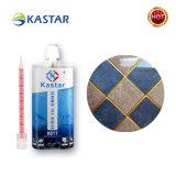 Kastar Nuevo producto ignífugo cocina azulejos de porcelana adhesivos