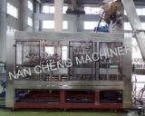 3500bph 유리병 알콜 음료 충전물 기계