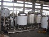Reinigungs-System des Edelstahl-Nahrungsmittelgrad-CIP