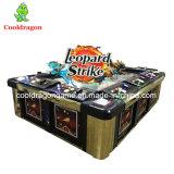 Het Ontspruiten van het Vermaak van Guangzhou de Machine van het Spel van het Casino van de Machine van het Spel van Vissen
