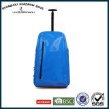 500d PVC SH17090119防水旅行荷物の防水のトロリー袋