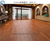 De Waterdichte Vloer van uitstekende kwaliteit van pvc
