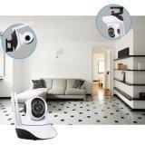Video domestico dell'interno senza fili dell'animale domestico del bambino di sorveglianza della videocamera di sicurezza 720p del IP di WiFi