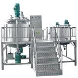 化学ミキサーの本質オイルの混合機械毎日の製品装置