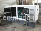 generatore diesel insonorizzato del diesel del Cummins Engine del generatore 200kVA/160kw