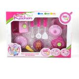 Fingir cozinha cozinha Casa de Bonecas educacional das crianças brinquedos