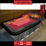 Le Tableau professionnel de roulette de casino peut être fait sur commande (YM-RT06)