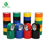 BOPP coloreado derretimiento caliente pila de discos la cinta adhesiva
