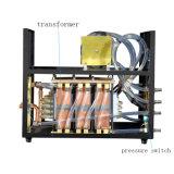 Máquina que suelda de la mejor inducción de la venta para la asamblea de cable del RF de la soldadura