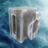 Pezzo fuso d'acciaio di Zg25CrNiMo per il preventer di eruzioni incontrollate