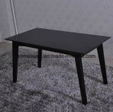 단단한 나무로 되는 식사 책상 거실 가구 (M-X2866)