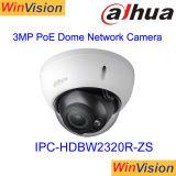 Dahua 3MP HD IRのドームPoeネットワークIPのカメラIpcHdbw2320r Zs