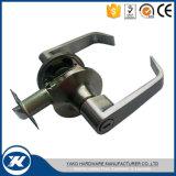 Zwei Enden mit Verschluss-Röhrenhebel-Schiebetür-Griff-Verschluss