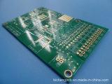 10layer taconique diélectrique spécifique par carte sans plomb