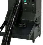 Efeito de estágio de papel da máquina confete máquina por parte
