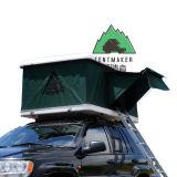 يستعصي قشرة قذيفة سقف أعلى خيمة لأنّ يخيّم/يسافر