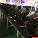 Träger-Punkt-Wäsche-bewegliche Hauptstadiums-Licht-Fabrik