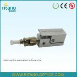 Sc/UPC desnudo de fibra óptica Nuevo Módulo Adaptador para el bastidor de la distribución de fibra