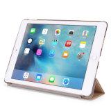 voor Geval van het Leer van de Prijs Pu van iPad het PRO 12.9 Duim Concurrerende