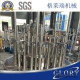 De auto Machine van het Flessenvullen van het Glas voor Soja, Azijn en Alcohol