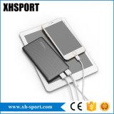 Côté du pouvoir Pn-951 avec 2 dans 1 batterie 10000mAh de polymère de câble pour l'iPhone 8