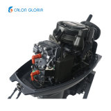 Motor externo del movimiento 40HP de Calon Gloria 2
