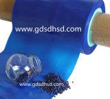 Colore dell'azzurro dei granelli del grado della pellicola dell'HDPE di Masterbatch del riempitore