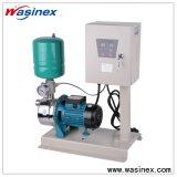 Pompa ad acqua costante intelligente di pressione VFD di serie di Wasinex Vfwj-17 (stile di XKJ)