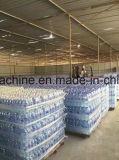Botella de Pet automático de la planta de llenado de embotellado de agua para 500ml botella de 2000ml