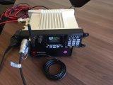 デジタルおよびアナログモードの移動式低いVHFの対面ラジオ
