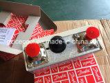 Da pressão manual de Danfoss interruptor duplo automático de alta pressão Kp15 060-126466 de Contol da pressão & baixa