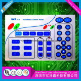 Conductive PC/PVC Printing Ink Membrane Switch for Many Area