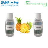 Muestra líquida de // 125ml del sabor de la fruta de la fresa del concentrado del concentrado aromático de la fruta alta proporcionada