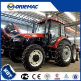 Trattore agricolo della lista 90HP Lutong Lt904 di prezzi del trattore