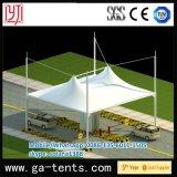 Remplissant de combustible la tente de tente de station tente permanente de 10m x de structure de 10m