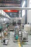 Автоматическая стеклянная бутылка пива стеклоомыватели заполнение Capping упаковки машины розлива