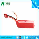 Batería caliente de la venta 3.7V 15000mAh 10c Lipo para los dispositivos de RC