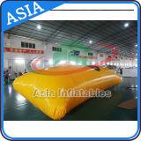 Скачка шарика Aqua игр воды игрушки брезента PVC качества раздувная, раздувной шарик катапульты воды