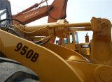 Utilisé Payloader Cat caterpillar 950b 950b chargeuse à roues