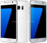 Telefone móvel destravado recondicionado do telefone S7 esperto