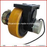 Conjunto de rueda motriz 750W 24V para coches eléctricos